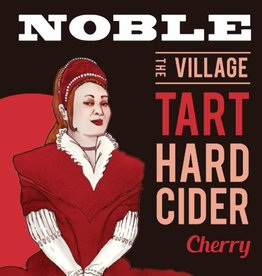 Noble Cider Noble 'Village Tart' 12oz Sgl