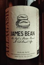 Allagash 'James Bean' Bourbon Barrel-aged Ale w/ Coffee 750ml