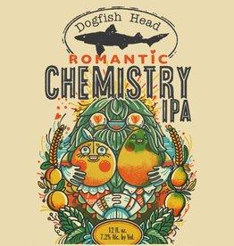 Dogfish Head 'Romantic Chemisty' IPA 12oz Sgl