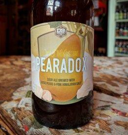 D9 'Wild Things: Pearadox' Sour Ale 12oz Sgl
