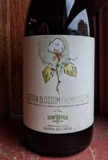 Haw River 'Cotton Blossom' Oak Aged Double IPA  w/ Brett 500ml