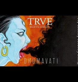 TRVE 'Dhumavati' Mixed Culture Smoked Ale 375ml