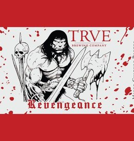 TRVE 'Revengeance' Mixed Culture Porter 375ml