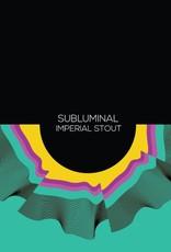 Buxton x Stillwater 'Subluminal' Imperial Stout 11.2oz Sgl