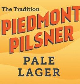 Olde Hickory 'Piedmont Pilsner' 12oz Sgl
