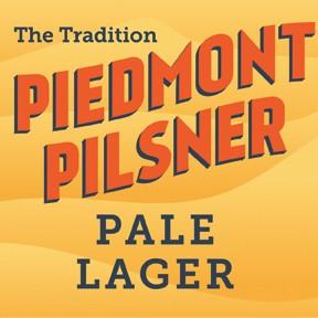 Olde Hickory Brewery 'Piedmont Pilsner' 12oz Sgl