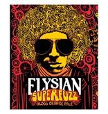 Elysian 'Super Fuzz' Blood Orange Pale Ale 12oz Sgl