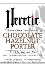 Heretic 'Chocolate Hazelnut' Porter 22oz