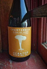 Scratch 'Chanterelle' Biere de Mars 750ml