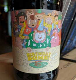 PRAIRIE 'Birthday Bomb!' Imperial Stout 12oz Sgl