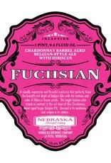 Nebraska 'Fuchsian' Ale aged in Chardonnay Barrels 750ml