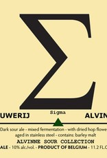 Alvinne Sigma' 330ml