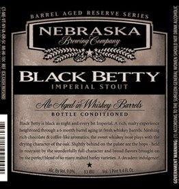 'Black Betty' Reserve 750ml