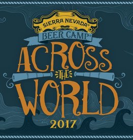 Sierra Nevada 'Beer Camp Across the World' Box Set 12oz (Box of 12)