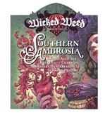Wicked Weed 'Southern Ambrosia' Barrel-Aged Ale 375ml