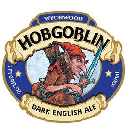 'Hobgoblin' Dark English Ale 500ml