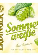 Erdinger 'Sommerweise' Hoppy Wheat Beer 12oz Sgl