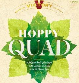 Victory 'Hoppy Quad' Dry Hopped Belgian Ale 750ml