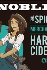 Noble Cider 'Spice Merchant' Chai Cider 12oz Sgl