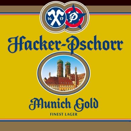 'Munich Gold' Finest Lager 12oz Sgl