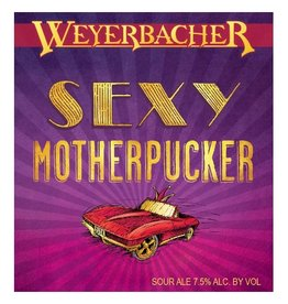 Weyerbacher 'Sexy Mother Pucker' Sour Ale 12oz Sgl