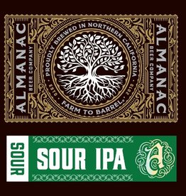 Almanac 'Sour IPA' 375ml