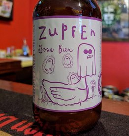 Steel String 'Zupfen' Gose 12oz