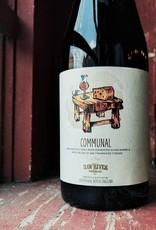 Haw River 'Communal' Belgian Table Beer with Brett 500ml