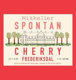 Mikkeller 'Spontancherry Frederiksdal' 500ml Sgl