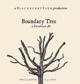 Blackberry Farm Brewery 'Boundary Tree' Farmhouse Ale 750ml