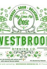 Westbrook 'Key Lime Pie' Gose 12oz Sgl (Can)