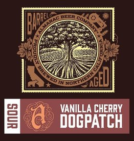 Almanac 'Vanilla Cherry Dogpatch' Sour 375ml