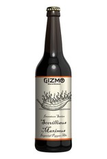 Gizmo BrewWorks 'Scovilliaus Maximus' Imperial Pepper Ale w/ Agave Nectar 22oz