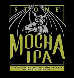 Stone Stone 'Mocha IPA' 12oz Sgl