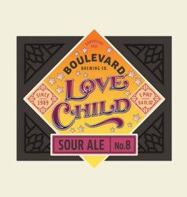 Boulevard 'Love Child No. 8' Sour Ale 750ml