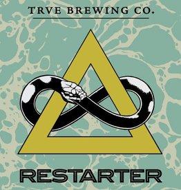 TRVE 'Restarter' 375ml