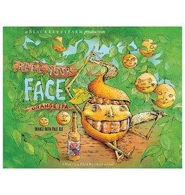 Blackberry Farm 'Peel Your Face' Orange IPA 750ml