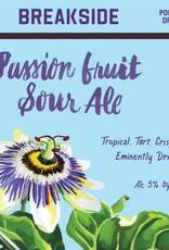 Breakside 'Passionfruit' Sour Ale 22oz