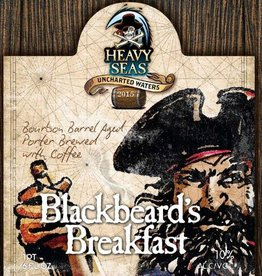 Heavy Seas 'Blackbeard's Breakfast' Porter 22oz