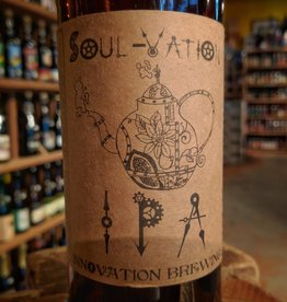 Innovation 'Soul-Vation' IPA 22oz