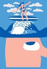 Mikkeller SD 'California Dream' Hoppy Pilsner 16oz Sgl (Can)