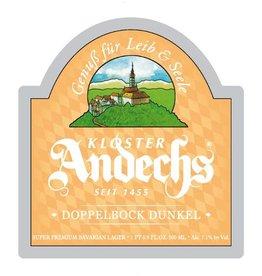 Kloster Andechs 'Dopplebock Dunkel' 500ml