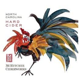 McRitchie 'Hard Cider' 12oz Sgl