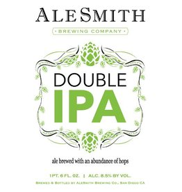Alesmith 'Double IPA' 12oz Sgl