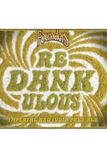Founders 'ReDANKulous' Imperial Red IPA 12oz