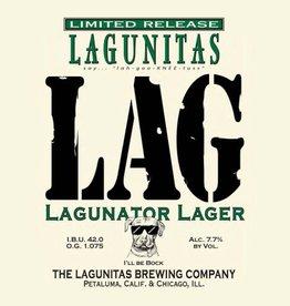 Lagunitas 'Lagunator' Lager 22oz