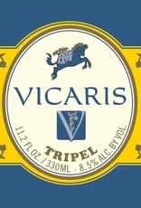 Vicaris 'Tripel' 750ml