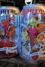 Burial 'Hawkbill' IPA 12oz Sgl (Can)
