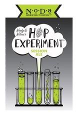 NoDa 'Woody & Wilcox Hop Experiment' Pale Ale 16oz Sgl (Can)