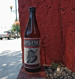 Daidala 'Mandarina Sangria' Hard Cider 500ml